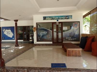 Two Fish Divers Resort