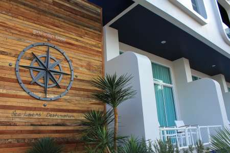 Sugar Marina Resort-NAUTICAL